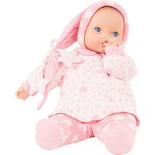 Baby pure pink, 33cm