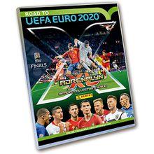 Road to EURO 2020  STARTER-SET Adrenalyn XL