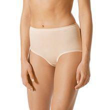 Mey Basics Only Lycra Damen Taillenslips/- pants Beige 2