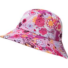 UV-Schutz Hut pink Mädchen Baby