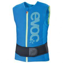 Evoc - Protector Vest Lite Men - Protektor Gr L;M;S schwarz/grau/blau