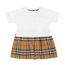 Baby Kleid aus Baumwolle