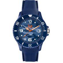 ICE WATCH Uhr 'Bastogne 16293' blau / rauchblau