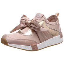 TOM TAILOR Damen 4899105 Sneaker, Pink (Rose), 42 EU