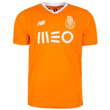 New Balance FC Porto Trikot Away 2017/2018 Herren orange/weiß Herren