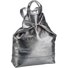 Jost Rucksack / Daypack Boda 6632 X-Change Bag M Silver