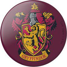 Popsockets PopGrip Harry Potter Gryffindor dunkelrot
