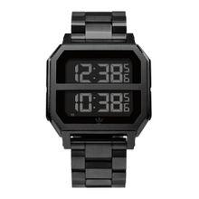 ADIDAS ORIGINALS Uhr 'Archive_MR2' schwarz