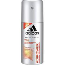 adidas Pflege Functional Male Adipower Antiperspirant Deodorant Spray 150 ml
