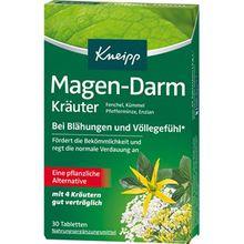 Kneipp Gesundheit Nahrungsergänzung Magen-Darm Kräuter 1 Stk.