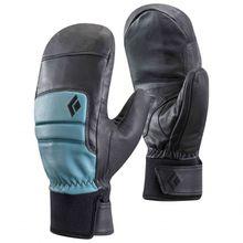 Black Diamond - Women's Spark Mitts - Handschuhe Gr XS schwarz/grau