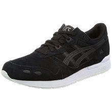 Asics Schuh GEL-LYTE 9090 BLACK/BLACK Sneakers Low schwarz Herren