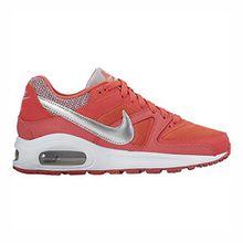 Nike Unisex-Kinder Air Max Command Flex (GS) Sneaker, Koralle, 38 EU