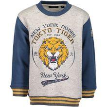 "Blue Seven Sweatshirt ""Tigers"""