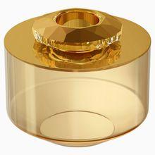 Allure Box, goldfarben