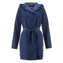 Alba Moda Trenchcoat dunkelblau Damen