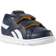 Reebok Baby Sneakers low ROYAL PRIME ALT für Jungen dunkelblau Junge