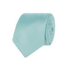 Krawatte mit Webmuster (7 cm)