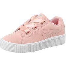 KangaROOS Sneakers Low rosa Damen