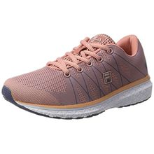 Fila Damen Women Base Affair Low Wmn Sneaker, Pink (Rose Dawn), 38 EU