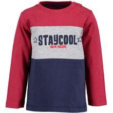 Blue Seven Langarmshirt - Stay cool