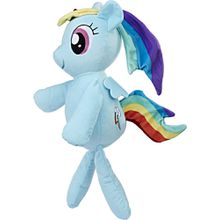 Hasbro My Little Pony Riesenplüsch Rainbow Dash