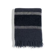 Plaid »Striped Wool Boucle«, Lexington