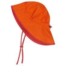 Finkid - Kid's Ranta Sport - Hut Gr 46;48;50;52;54 rot/blau;blau/schwarz;grau/orange;oliv/blau;grün/blau;rosa/rot;grau/türkis;rot