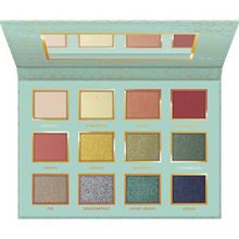 Catrice Augen Lidschatten Addicted To Exotic Fruit Eyeshadow Palette 1 Stk.