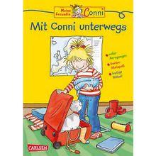 Buch - Meine Freundin Conni: Mit Conni unterwegs