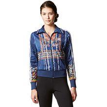 Damen Jacke adidas Originals Ciranderia Firebird TT Jacket