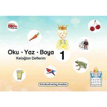 Buch - Oku Yaz Boya