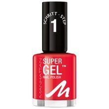Manhattan Nagellack Nr. 625 - Devious Red Nagellack 12.0 ml