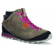 AKU - Bellamont MID FG GTX Damen Hikingschuh (braun) - EU 39,5 - UK 6