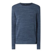 Pullover mit Tupfenmuster