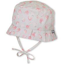 Sterntaler Hut - Erdbeeren