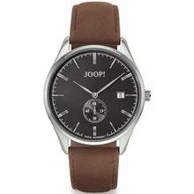 JOOP! Quarzuhr '2022872' braun / schwarz / silber