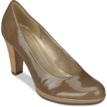 Gabor Pumps taupe