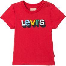 Levis T-shirt - Color Print