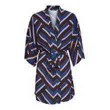 ONLY Kimono blau / nachtblau / rot / schwarz