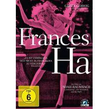 DVD »Frances Ha«