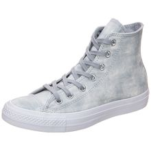 CONVERSE Chuck Taylor All Star High  Sneakers High grau Damen