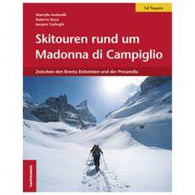 Tappeiner - Skitouren rund um Madonna di Campiglio - Skitourenführer 1. Auflage 2011