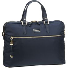 Samsonite Aktentasche Karissa Biz Bailhandle 15.6'' Dark Navy (10 Liter)