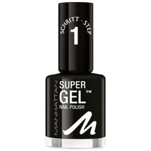 Manhattan Nagellack Nr. 945 - The Night Is Ours Nagellack 12.0 ml
