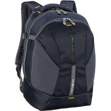 Samsonite Laptoprucksack 4Mation Laptop Backpack M Midnight Blue/Yellow (27 Liter)