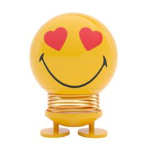 Smiley Love Figur