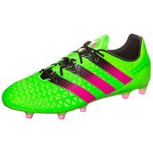 adidas Performance adidas ACE 16.1 FG/AG Fußballschuh grün Herren