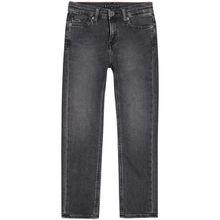 Tommy Hilfiger Simon Kinder-Jeans Skinny - Grau (92, 98, 104, 110, 116, 128, 140, 152, 164, 176)