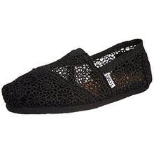 TOMS Damen Slip on Classic Slippers Women